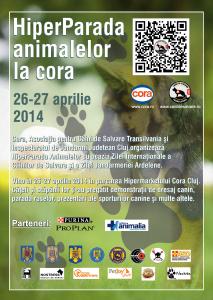 Hiperparada animalelor 2014